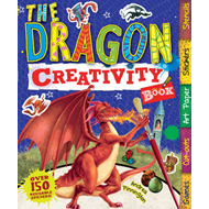Dragon Creativity Book (BOK)