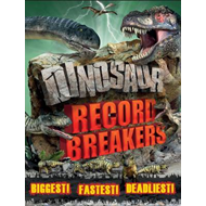 Dinosaur Record Breakers (BOK)