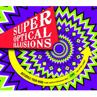 Super Optical Illusions (BOK)