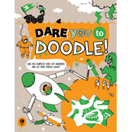 Dare You to Doodle (BOK)