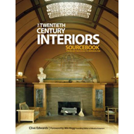 The twentieth century interiors sourcebook (BOK)