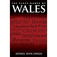 Place-Names of Wales (BOK)