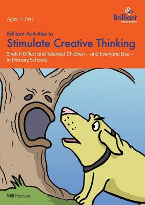 Brilliant Activities to Stimulate Creative Thinking (BOK)