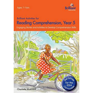 Brilliant Activities for Reading Comprehension, Year 5 (2nd (BOK)