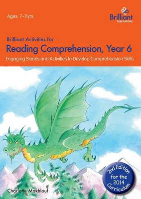 Brilliant Activities for Reading Comprehension, Year 6 (2nd (BOK)