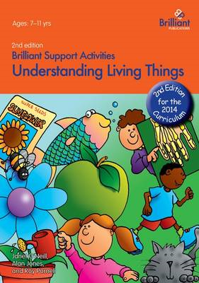 Understanding Living Things (BOK)