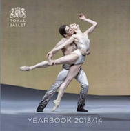 Royal Ballet Yearbook 2013-2014 (BOK)