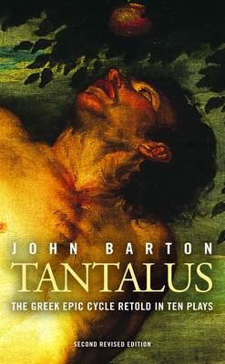 Tantalus: Ten New Greek Plays (BOK)