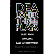 Dea Loher Collected Plays (BOK)