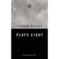Barker: Plays Eight (BOK)