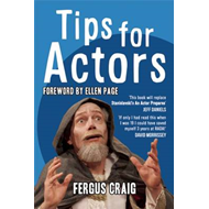 Tips for Actors (BOK)