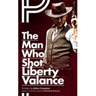 Man Who Shot Liberty Valance (BOK)