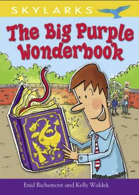 Big Purple Wonderbook (BOK)