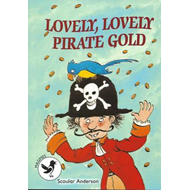 Lovely, Lovely Pirate Gold (BOK)