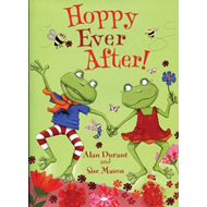 Hoppy Ever After (BOK)
