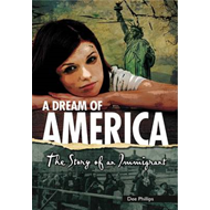Dream of America (BOK)