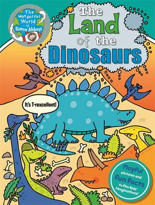 Land of the Dinosaurs (BOK)