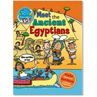 Meet the Ancient Egyptians (BOK)