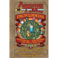 Adventure Time Encyclopaedia (BOK)