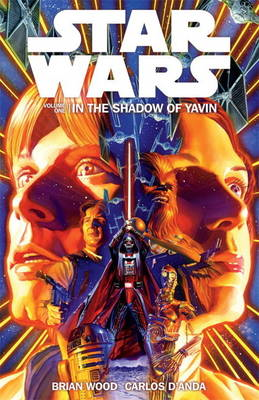 Star Wars Volume 1: in the Shadow of Yavin (BOK)