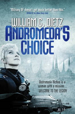 Andromeda's Choice (BOK)