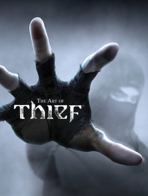 The Art of Thief (BOK)