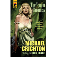 The Venom Business (BOK)