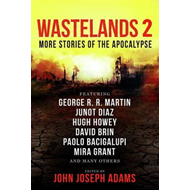 Wastelands 2 - More Stories of the Apocalypse (BOK)