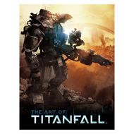 The art of Titanfall (BOK)