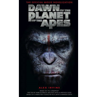 Dawn of the Planet of the Apes - The Official Movie Novelization (BOK)