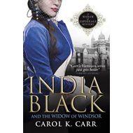 India Black and the Widow of Windsor (BOK)