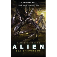 Alien - Sea of Sorrows (Book 2) (BOK)