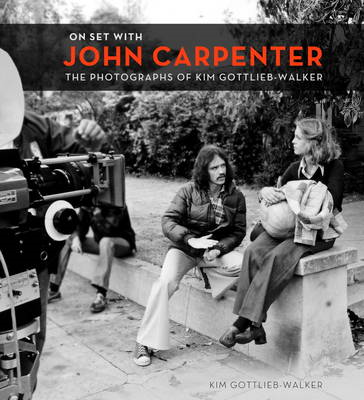 On Set With John Carpenter (BOK)