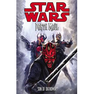 Star Wars - Darth Maul (BOK)