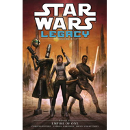Star Wars Legacy - Empire of One (BOK)