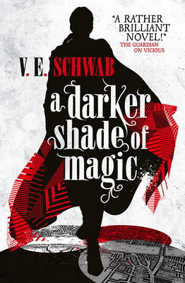 Darker Shade of Magic (BOK)