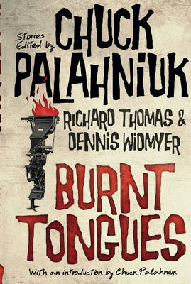 Burnt Tongues (BOK)