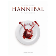 Art and Making of Hannibal (BOK)
