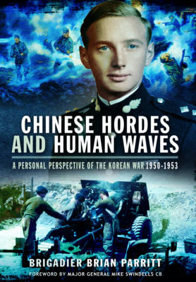 Chinese Hordes and Human Waves (BOK)
