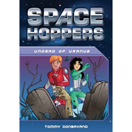 Space Hoppers: Undead on Uranus (BOK)
