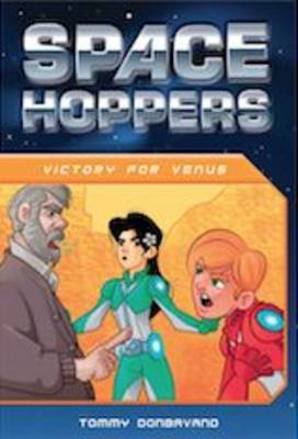 Space Hoppers Victory for Venus (BOK)