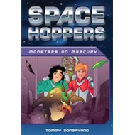 Space Hoppers Monsters on Mercury (BOK)