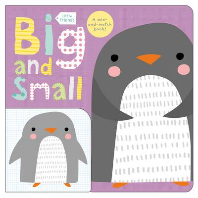 Big and Small (BOK)