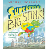 Superfrog and the Big Stink (BOK)