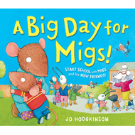 Big Day for Migs (BOK)