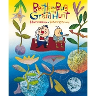 Beetle and Bug and the Grissel Hunt (BOK)