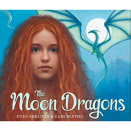 Moon Dragons (BOK)