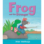 Frog and the Stranger (BOK)