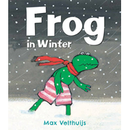 Frog in Winter (BOK)