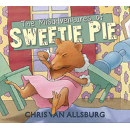Misadventures of Sweetie Pie (BOK)
